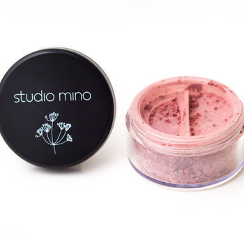 MINERALE BLUSH CANDY PINK