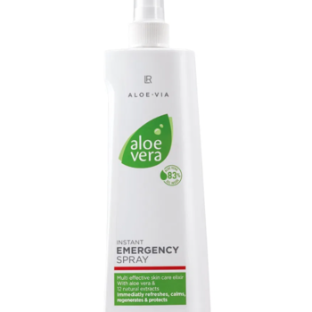 LR ALOE VIA Emergency Spray