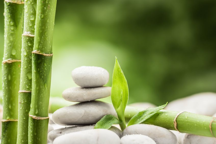 Massage - Beauty with Senses La Stone Therapy