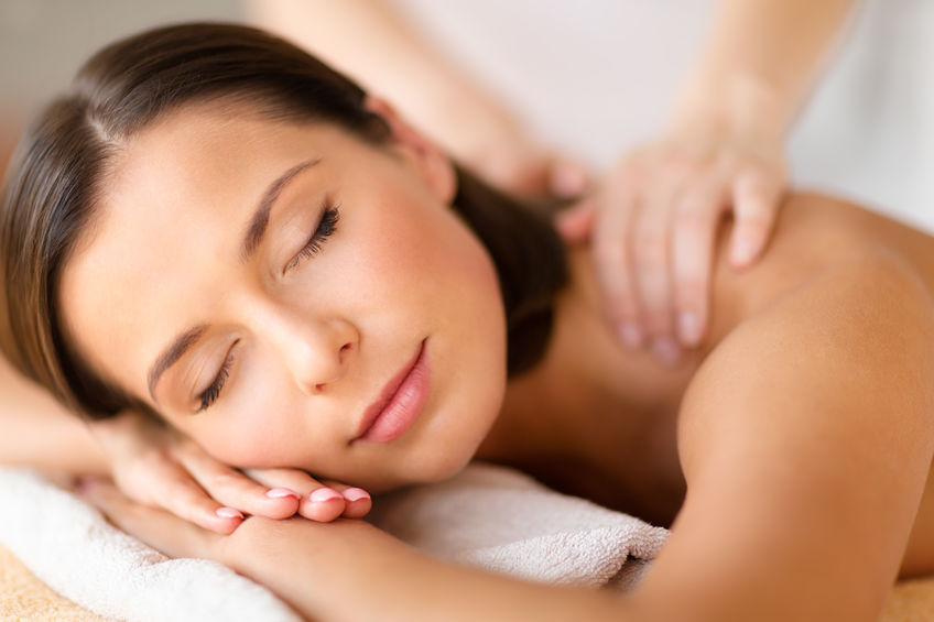 Steenmassage | Beauty with Senses